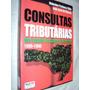 Consultas Tributárias Do Estado De Santa Catarina 1995 1998