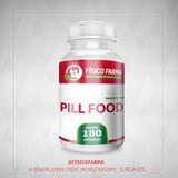 Pill Food - 45 Caps