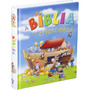 Bíblia Infantil Para Crianças Meninos E Meninas