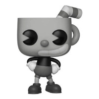 Cuphead Chase Edition Pop Funko #310 - Cuphead - Games