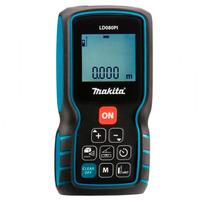 Medidor de Distância Makita a Laser LD080PI