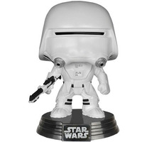 Snowtrooper First Order Pop Funko - Últimos Jedi - Star Wars