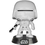 Snowtrooper First Order Pop Funko - Últimos Jedi - Star Wars
