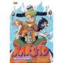Naruto Gold Vol.05 (relançamento)