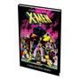 X men: A Saga Da Fênix Negra Marvel