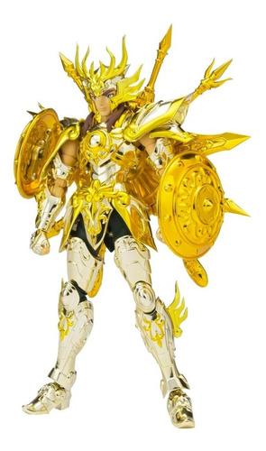 Dohko De Libra Cloth Myth Ex Sog Soul Of Gold Cs Models Novo Original