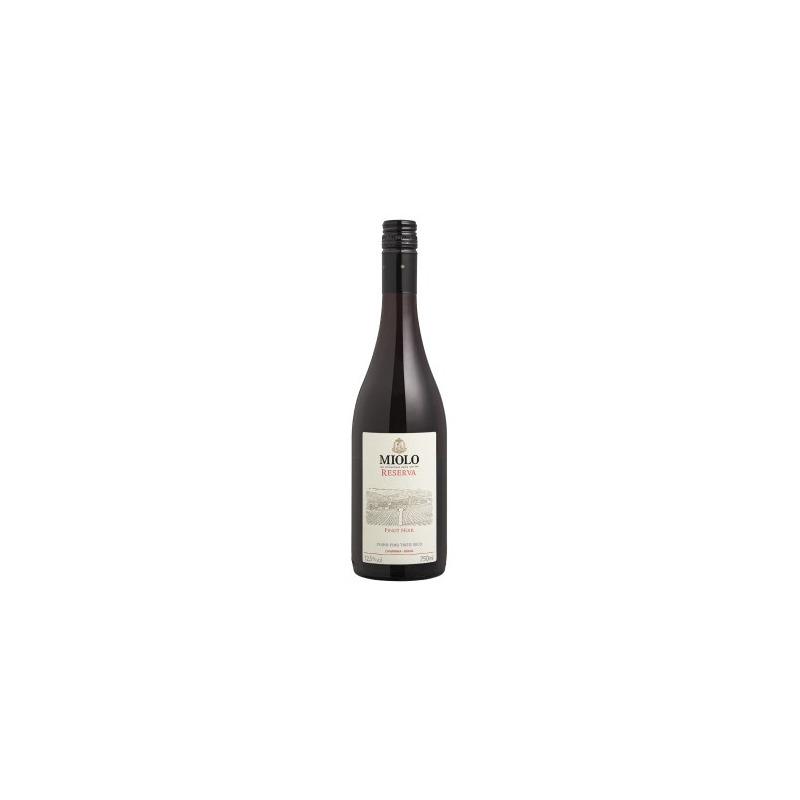 Vinho Fino Reserva Pinot Noir 750ml - Miolo