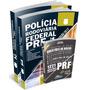 Apostila Polícia Rodoviária Federal Prf Questões De Bols