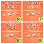Kit Caderno Do Futuro Matemática 6 Ao 9 Ano Do Aluno