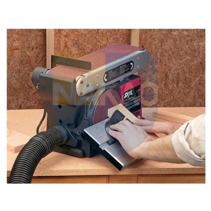 Lixadeira de Bancada 220V 400w - Skil - F 012 337 5JA