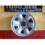 Roda De Ferro Hilux Aro 16 Original 6x139 Tudo Bem Pneus