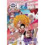 Mangá One Piece Volume 80