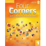Four Corners 1 Student's Book With Cd rom And Online Workb