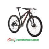BICICLETA AUDAX FS 900X X1
