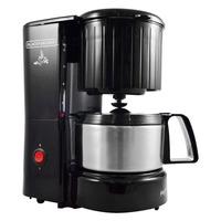 Cafeteira Elétrica com Jarra de Inox 12 Xícaras Black+Decker - CM12