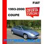 Manual Taller Diagrama E. Fiat Coupe 1993 2000