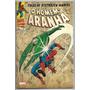 Coleção Histórica Marvel Nº 05 Homem Aranha( Panini 2014 )