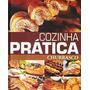Livro Cozinha Prática. Churrasco Cristian Muniz