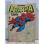 Hq Homem aranha #39 Abril 1984 (1ª Aparição Do Futurista)