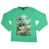 Camiseta Urban Division TMX Kids&Teens