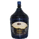 Vinho Tinto Suave Bordô 4,5 L - Adega Terra do Vinho