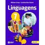 Português Linguagens 7º Ano 9ª Edição Livro Semi novo