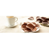 Chocolate ao leite crocante -36 Chocola's