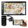 Dvd Pioneer Avh z5280tv Bluetooth Spotify iPhone Câmera Ré