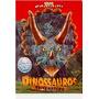 Dinossauros Tricerátopo Livro Quebra c Editora Ciranda Cu