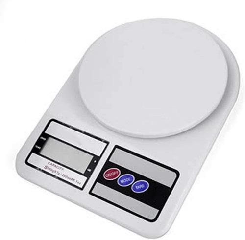 Balança Cozinha Digital Domestica 10kg Alta Precisão Dieta Original