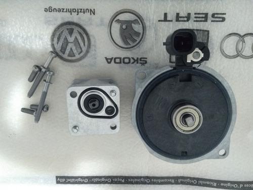 Motor E Bomba Oleo Cambio I-motion  Dualogic Magneti Marelli