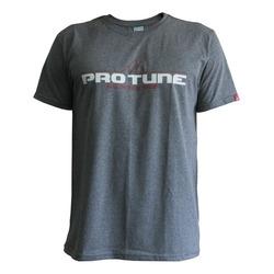 Camisetas Pro Tune cinza