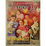 Capricho #1173 Ano 2013 One Direction Poster Rayley Willia