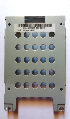 Suporte Hd Case Acer 4736z J12 Original