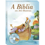 A Bíblia Em 365 Historias Ilustrada Infantil Kit Com 6 Un