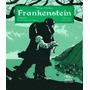 Frankenstein Livro De Mary Shelley Dcl