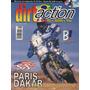 Dirt Action N°29 Honda Xr 400r 1998 Paris Dakar Supercross