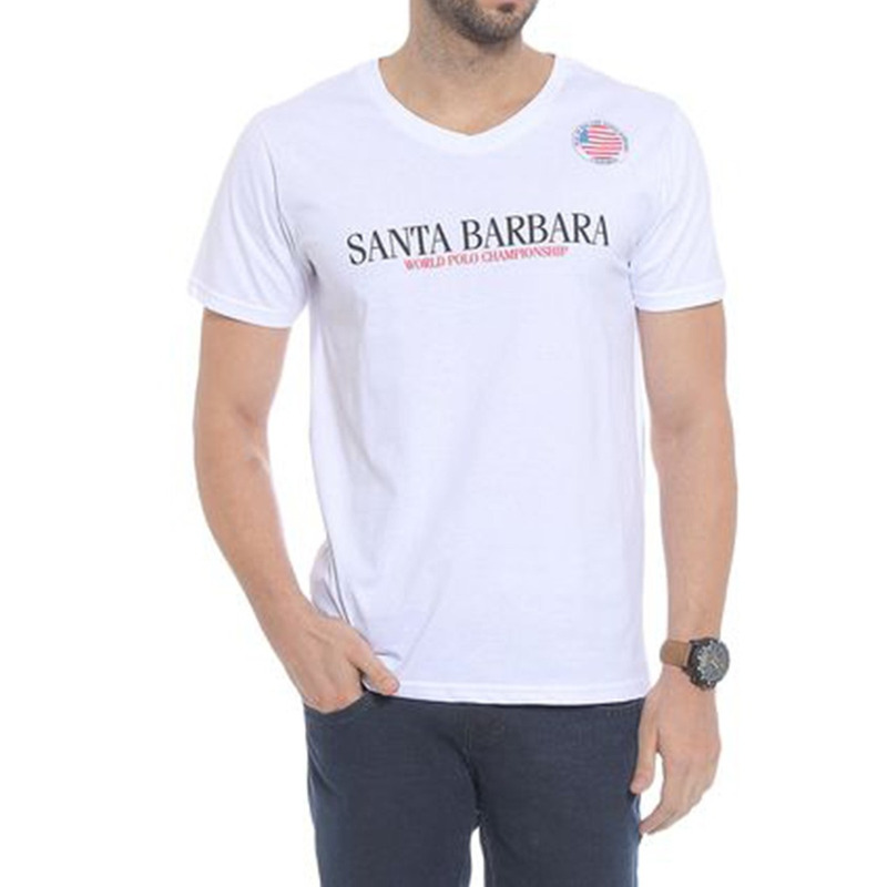 SANTA BARBARA - BRANCO P