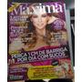 2 Revistas Máxima Regiane Alves Nº 19 E 39 Dez 2011 Ago 2013