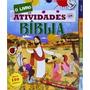 O Livro De Atividades Da Biblia
