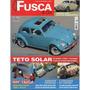Fusca & Cia Nº6 Vw Sedan Cornowagen Variant German Look Hot