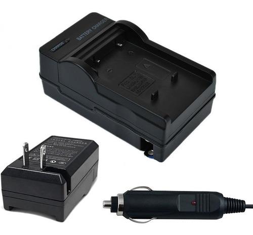 Carregador Np-45 Np-45a P/ Fujifilm Xp15 Xp50 Xp60 Jz505 Original