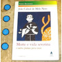 Livro Morte Vida Severina Poemas Vozes Cabral Melo (1996)