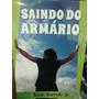 Livro Saindo Do Armário Lúcio Barreto Jr.