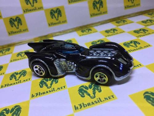 Bx18 Hot Wheels 2011 Loose Batman Arkham Knight Batmobile H3 Original