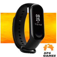 Pulseira Xiaomi Mi Band 3 - Smart Watch