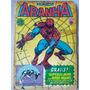 Revista Homem Aranha, Número 1. Ed. Abril 83 Sem Figurinhas