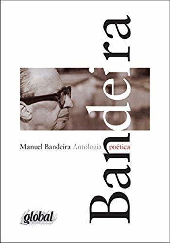 Antologia Poética - Manuel Bandeira Original