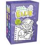 Livro Box Diario De Aventuras Da Ellie Colecao Completa