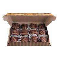 Caixa Pão de Mel de Doce de Leite com 12 unidades